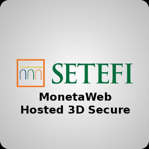 Modulo Magento per il pagamento tramite Banca Intesa San Paolo - SETEFI MonetaWeb