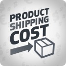 Modulo Product Shipping Cost