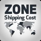 Modulo Costo Spedizione a Zone