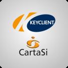 Magento 2 extension Nexi / CartaSi / QuiPago Key Client