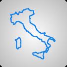 Modulo Province Italiane